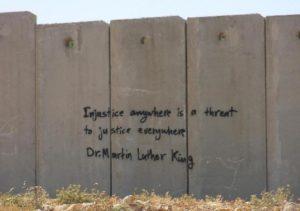israel wall-northfield